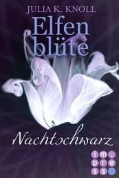 Nachtschwarz (Elfenblüte, Spin-off)