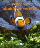 Sabine Sener: Seepferdchen Sam