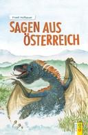 Friedl Hofbauer: Sagen aus Österreich ★★★★