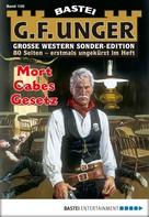 G. F. Unger: G. F. Unger Sonder-Edition 106 - Western ★★★★★