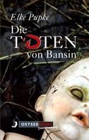 Elke Pupke: Die Toten von Bansin ★★★★