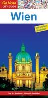 Roland Mischke: GO VISTA: Reiseführer Wien ★★★★