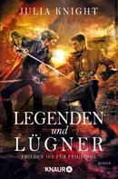 Julia Knight: Legenden und Lügner ★★★★