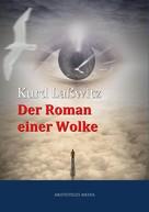Kurt Laßwitz: Der Roman einer Wolke