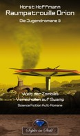 Horst Hoffmann: Raumpatrouille Orion ★★★★★