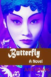 Butterfly - A novel