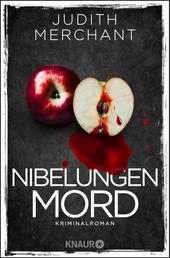 Nibelungenmord - Kriminalroman