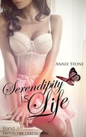 Annie Stone: Serendipity is life ★★★★★