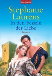 In den Fesseln der Liebe - Roman