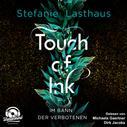 Stefanie Lasthaus: Im Bann der Verbotenen - Touch of Ink, Band 2 (Ungekürzt) ★★★