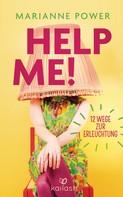 Marianne Power: Help Me! ★★★★★