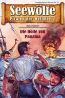 Roy Palmer: Seewölfe - Piraten der Weltmeere 27 ★★★★