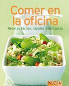 : Comer en la oficina