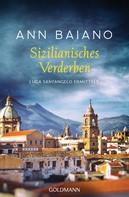 Ann Baiano: Sizilianisches Verderben ★★★★