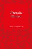 Josef Guter: Tibetische Märchen ★★★★★