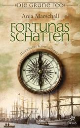 Fortunas Schatten - Krimi aus dem 19. Jahrhundert
