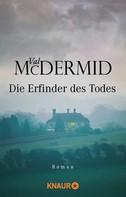 Val McDermid: Die Erfinder des Todes ★★★★