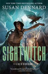 Sightwitch - The Witchlands