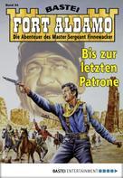 Frank Callahan: Fort Aldamo 54 - Western
