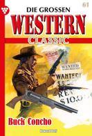 Howard Duff: Die großen Western Classic 61 – Western