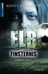 Elbfinsternis - Hamburg-Krimi