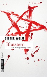 Blutstern - Kriminalroman
