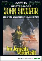 Jason Dark: John Sinclair - Folge 0197 ★★★★★
