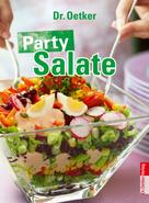 Dr. Oetker: Party Salate ★★★