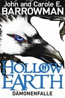 John Barrowman: Hollow Earth 1: Dämonenfalle ★★★★★