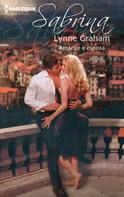 Lynne Graham: Amante e esposa