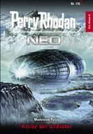 Perry Rhodan: Perry Rhodan Neo 176: Arche der Schläfer ★★★★