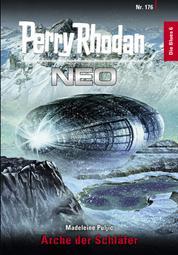 Perry Rhodan Neo 176: Arche der Schläfer - Staffel: Die Blues