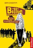 Sara Kadefors: Billie - Alle zusammen ★★★★★