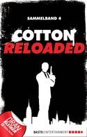 Peter Mennigen: Cotton Reloaded - Sammelband 04