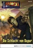 Sascha Vennemann: Maddrax - Folge 320