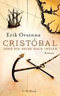 Érik Orsenna: Cristóbal ★★★