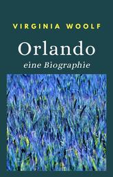 Orlando - eine Biographie (übersetzt)