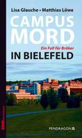 Lisa Glauche: Campusmord in Bielefeld ★★★★★