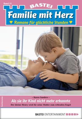 Familie mit Herz 51 - Familienroman