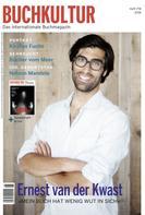 Michael Schnepf: Magazin Buchkultur 178