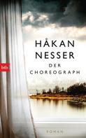 Håkan Nesser: Der Choreograph ★★★