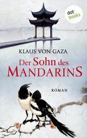 Klaus von Gaza: Der Sohn des Mandarins ★★★★★