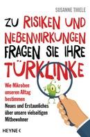 Susanne Thiele: Zu Risiken und Nebenwirkungen fragen Sie Ihre Türklinke ★★★★★