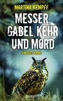 Martina Kempff: Messer, Gabel, Kehr und Mord ★★★★