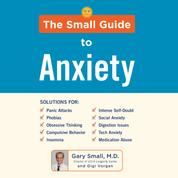 The Small Guide to Anxiety (Unabridged)