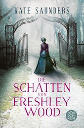 Die Schatten von Freshley Wood - Laetitia Rodd's zweiter Fall