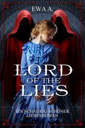 Lord of the Lies - Ein schaurig schöner Liebesroman