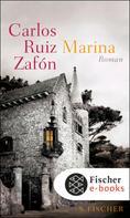 Carlos Ruiz Zafón: Marina ★★★★