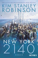 Kim Stanley Robinson: New York 2140 ★★★