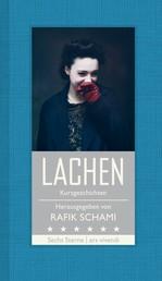 Lachen (eBook) - Kurzgeschichten (Sechs Sterne)